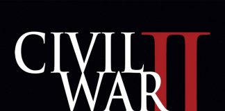 Civil War II #2 Review