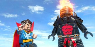 Did LEGO Just Drop a Doctor Strange Spoiler?