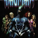 When news about an Inhumans movie came about, Jae Lee's classic cover was circulating all over the internet!