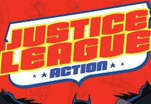 Characters Confirmed for 'Justice League Action' Series