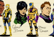 IDW's M.A.S.K. Will Honor the Spirit of the Classic 80s Cartoon