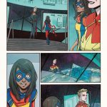 MS. MARVEL #8 Preview!