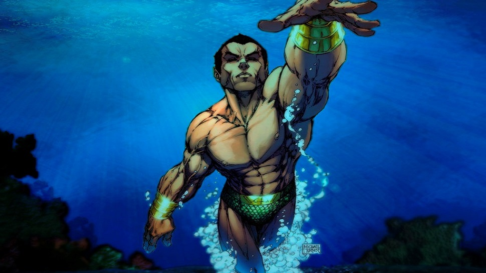 Does Marvel Finally Have the Rights to Namor?