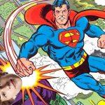 Superman and lex