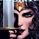 Wonder Woman REBIRTH #1 Review