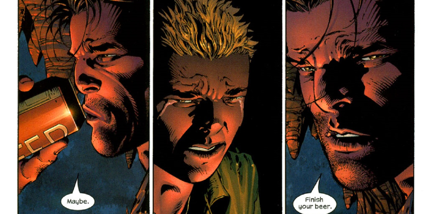 The 10 Best Wolverine Comic Book Moments According to YOU!