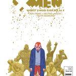 X-Men – Worst X-Man Ever #5