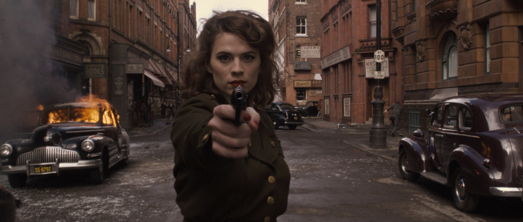 Can Agent Carter Be Saved?