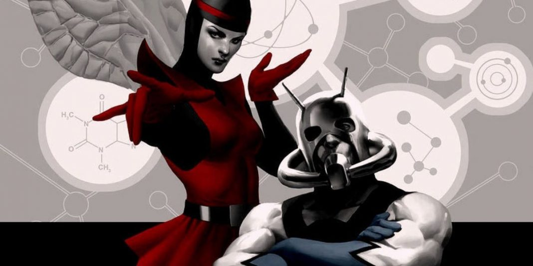 Peyton Reed on the Future of Ant-Man and The Wasp