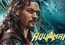 Aquaman Director James Wan Discusses the Comic Book Movie Boom
