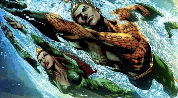 Director James Wan Chose the Aquaman Movie Over Flash