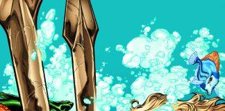 Aquaman REBIRTH #1 Review!