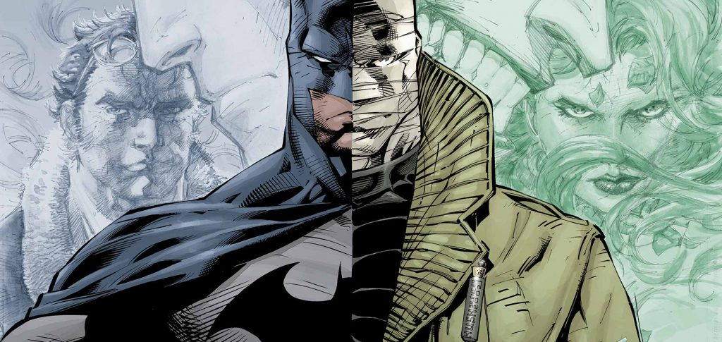 The History of Batman, The Dark Knight of Gotham