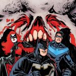 DC Announces First DC REBIRTH Crossover