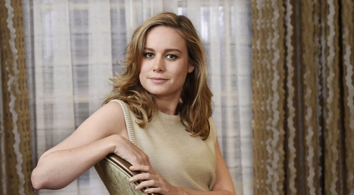 Brie Larson To Play Captain Marvel?