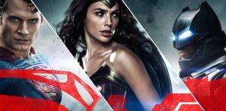 Batman V Superman Ultimate Cut Comes to Theaters for One Night Only!
