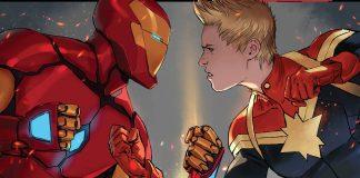 Civil War II #1 Review!