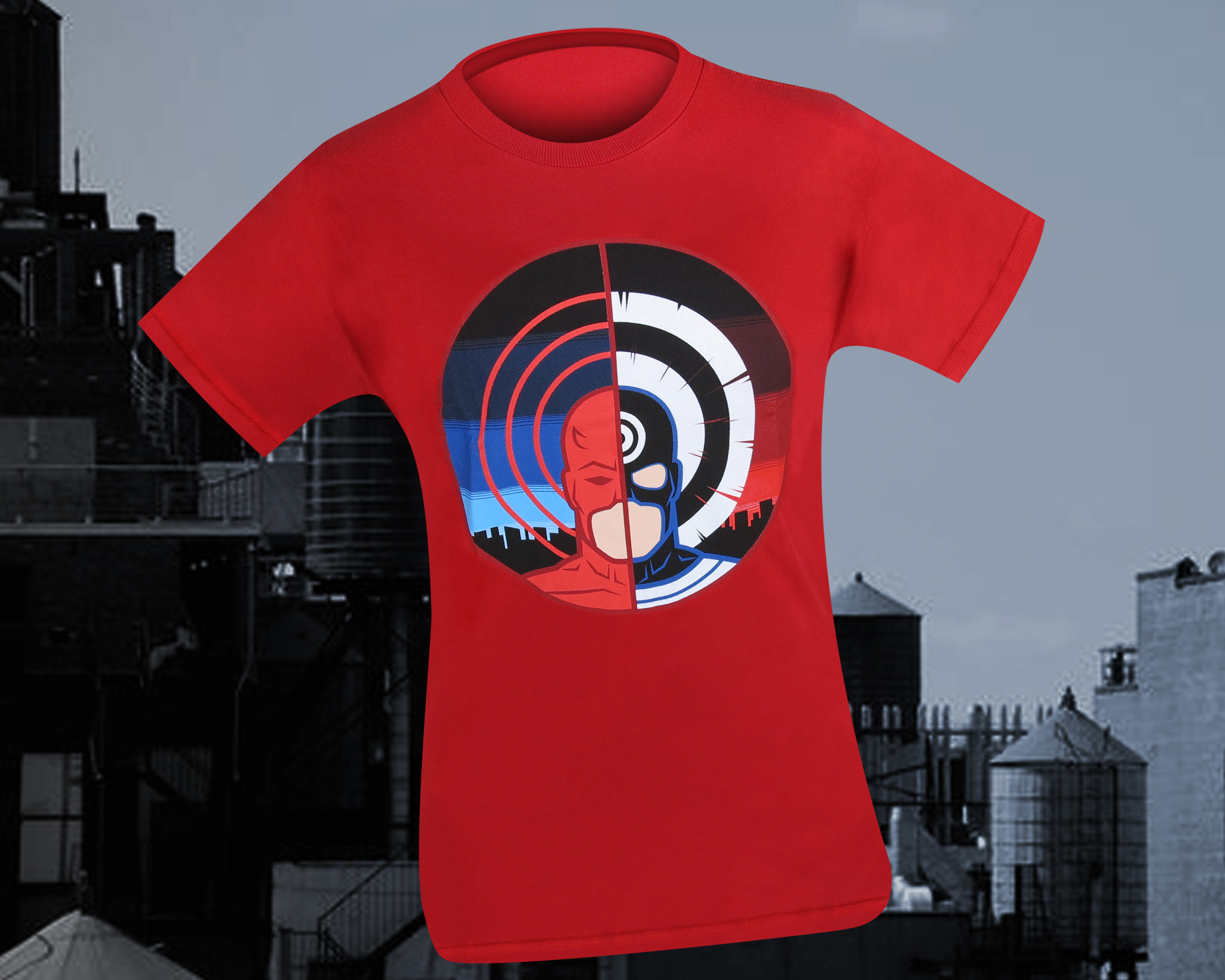 Daredevil Order and Chaos Men's T-Shirt