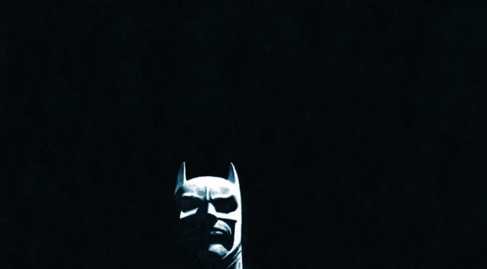 Dark Night: A True Batman Story- A Tale of Redemption and Survival Through Imagination