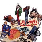 DC's Young Animal Kicks off with Doom Patrol #1 (Preview)!