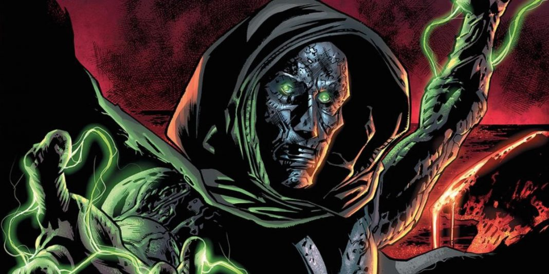 Dr. Doom Wants You to Stop Blaming Trank for Fantastic Four