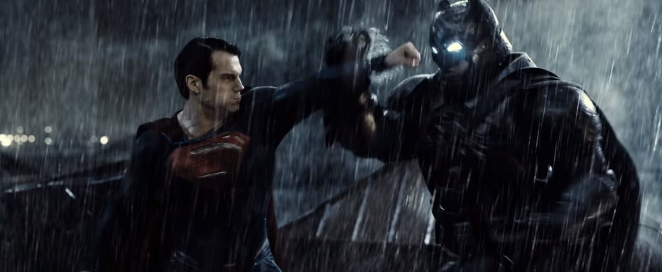 The Additional Footage We Deserve in the BVS Ultmate Edition!