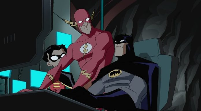 Affleck Talks About Batman and Flash's Relationship in Justice League