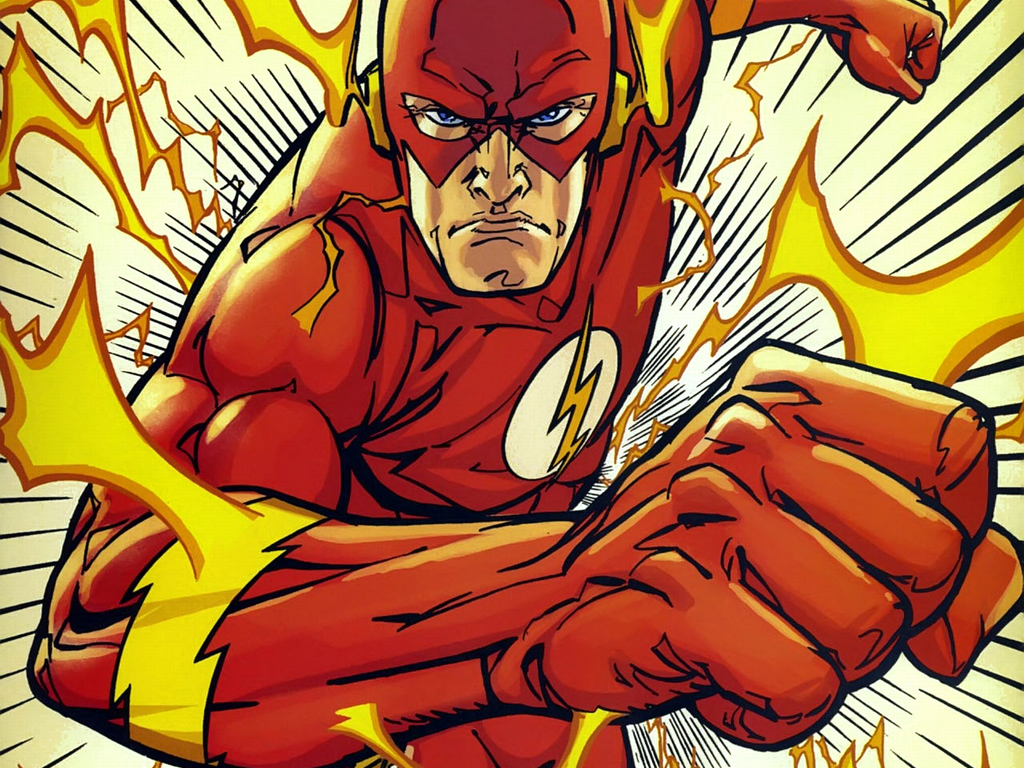 The Flash Movie Has Its Director