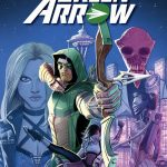 Green Arrow REBIRTH #1 Review