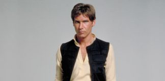 "Han Solo Movie Has ""One of the Best Scripts Period"""