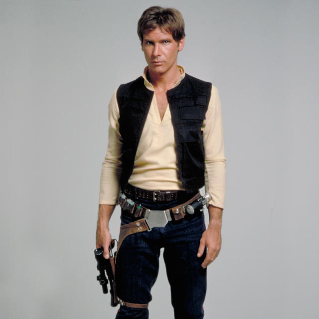 Han Solo Movie Has