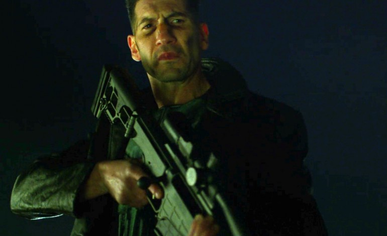 Jon Bernthal Provides an Update for the Punisher Series (...sort of)