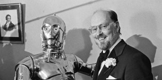 Why John Williams Isn't Done with Star Wars
