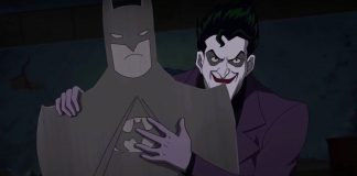 Killing Joke to Premiere at Comic-Con International