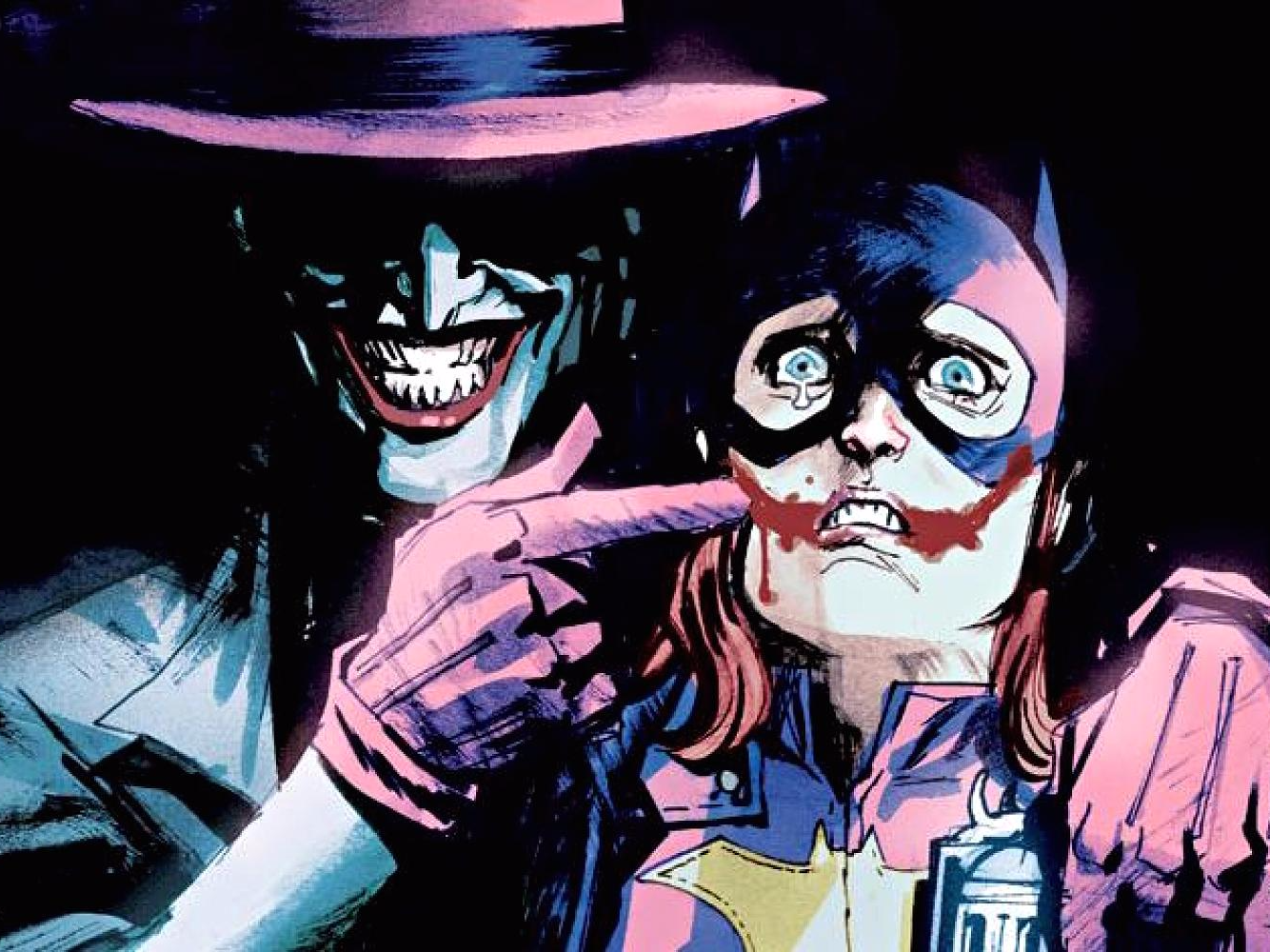 Nicolas Winding Refn Wants to Direct a Batgirl Movie