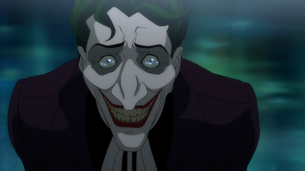 Killing Joke to Get One-Night Theatrical Release