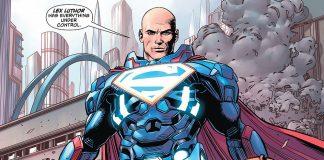 Action Comics #957 Review: Super-Luthor