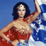 Linda Carter Plays Another Champion of Mankind in Supergirl Season 2