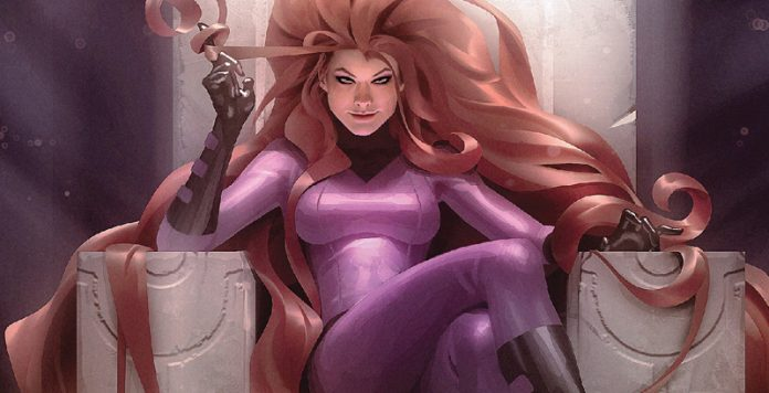 Review: Squadron Supreme #8