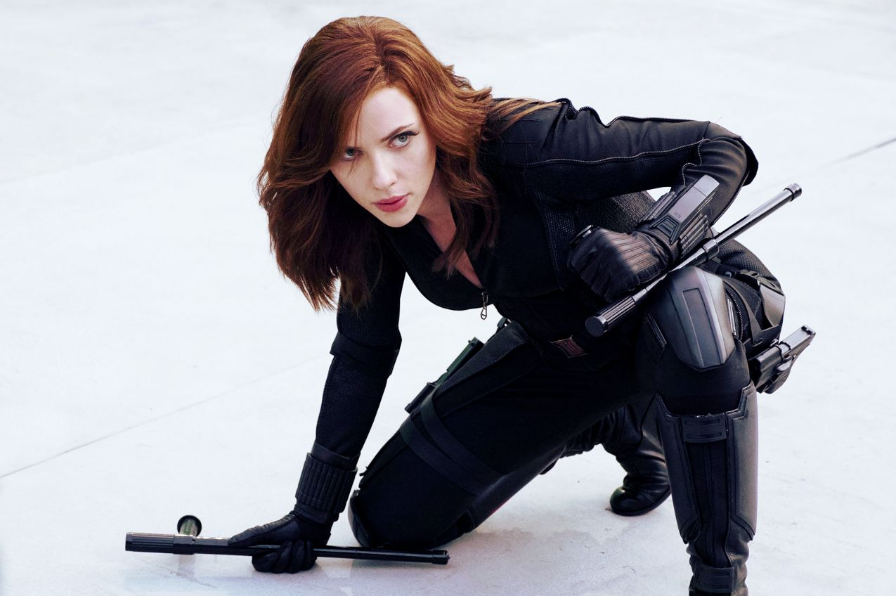 Girl Power: Top 10 Female Superheroes and Villains Rocking TV and Movies Today