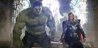 Hulk Fists