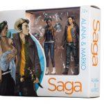 4a saga
