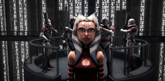 Will Ahsoka Be Back in Star Wars Rebels Season 3?