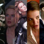 Batman Movie Ladies