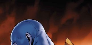 Steve Rogers: Captain America #2 Review