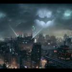 A city of dreams, darkness, death, and bats.