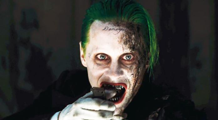 Tuxedo Joker