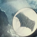 Batman Calls out Superman on the Set of Batman V Superman!