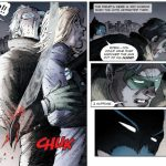 Dark Knight Returns: The Last Crusade #1 Review