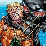 Aquaman #2 Review: At War with Black Manta!